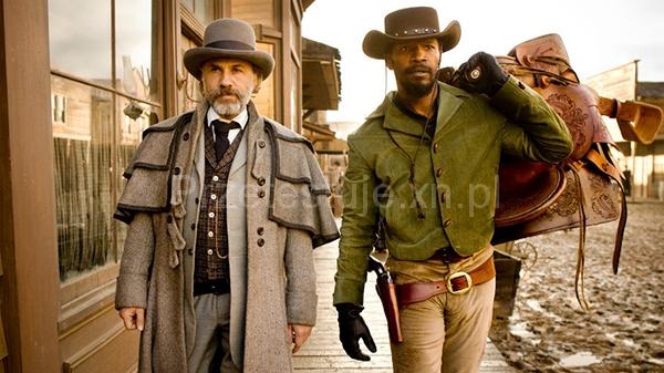 Django Unchained - 01