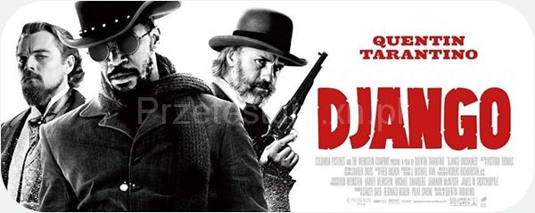 DJANGO - banner