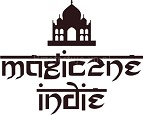logo MAGICZNE INDIE