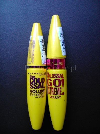 Maybelline Colossal Go Extreme