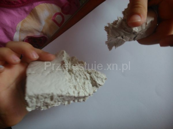 masa papierowa