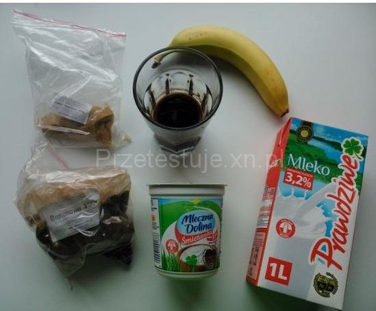 Bananowa kawa