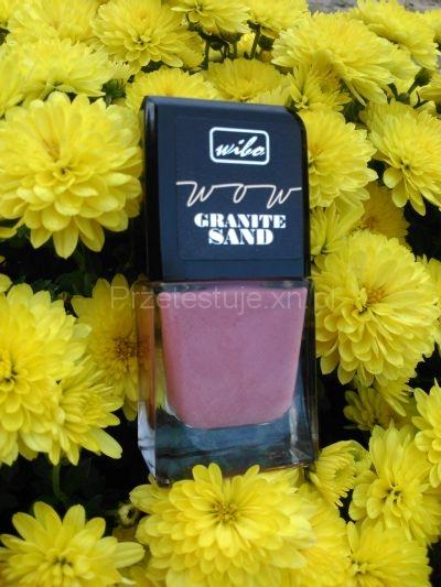 Granite Sand Wibo nr 3 a