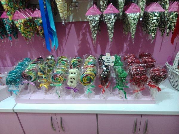 Manufaktura Wyrobów Cukierniczych Cukiereczek w Toruniu