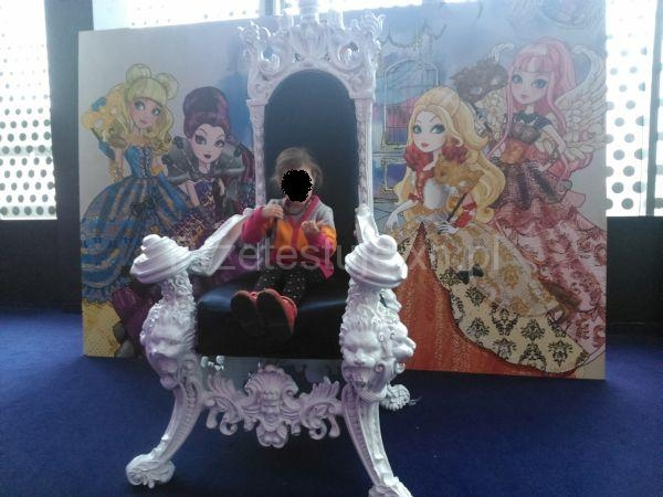 Premiera Ever After High