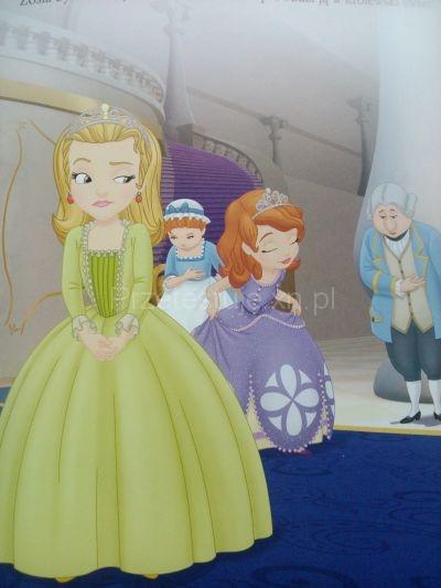 Jej Wysokość Zosia. Była sobie księżniczka