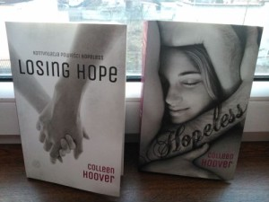 Losing Hope Colleen Hoover