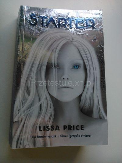 Starter Lisa Price