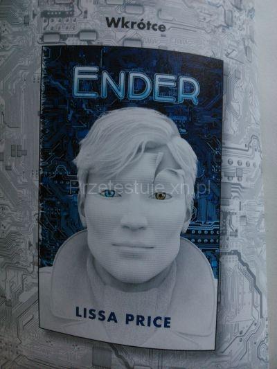 Ender Lisa Price