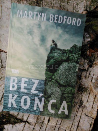 Bez końca Martyn Bedford
