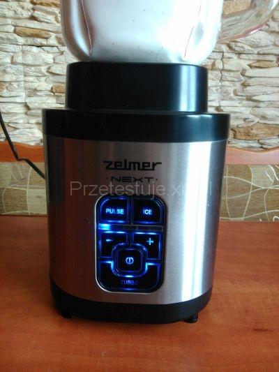 Mikser blendujący Zelmer SB 1000