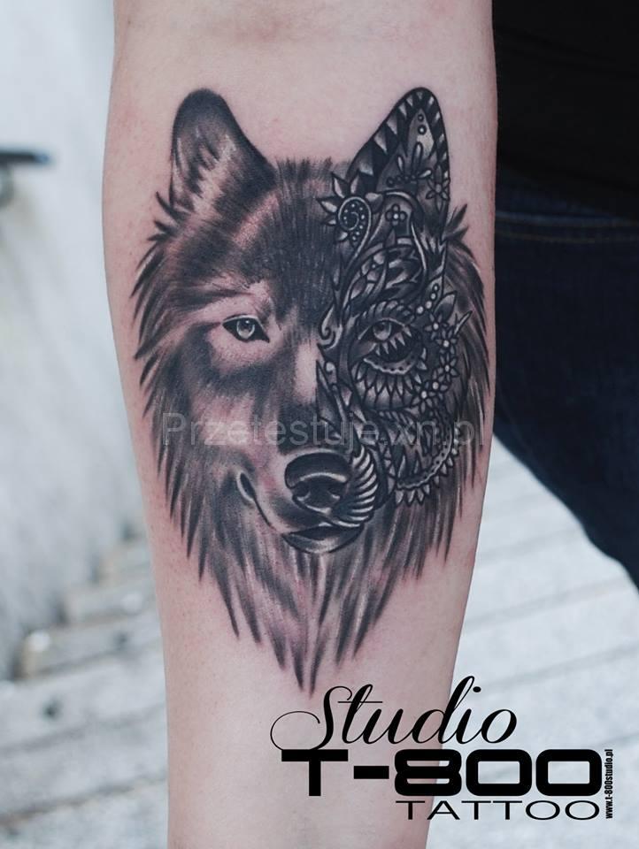 Aż Do śmierci O Miłości Do Tatuaży Oszpecaniu Ciała I