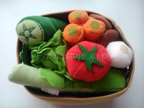 Warzywa z Ikei
