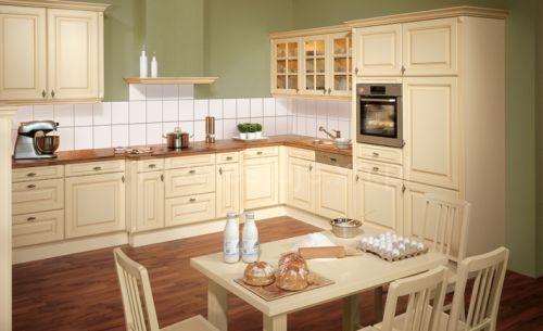 Galeria mebli kuchennych firmy Sachsen