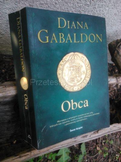 Obca Diana Gabaldon