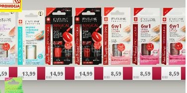 Magical Gel Eveline Cosmetics
