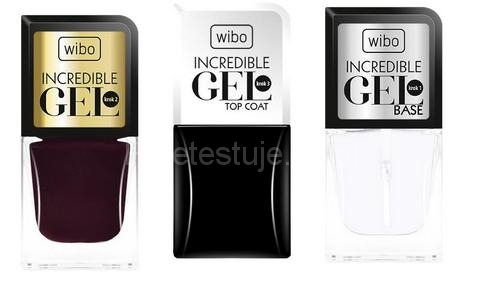 Incredible Gel WIBO