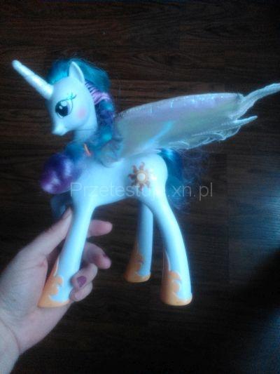 Księżniczka Celestia My Little Pony