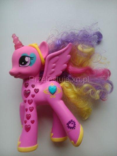 Księżniczka Cadence My Little Pony