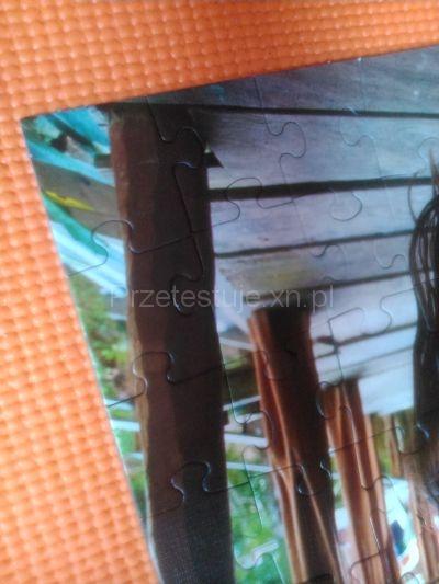 Autorska kolekcja puzzli podróżniczych Beaty Pawlikowskiej Brazylia