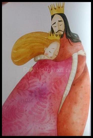 Śpiąca królewna Giada Francia Francesca Rossi