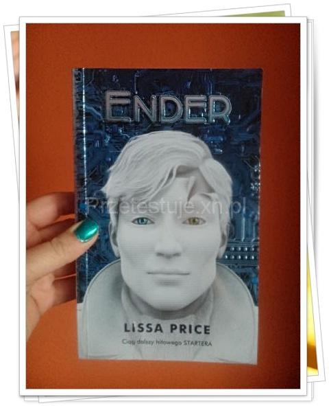 Ender Lissa Price