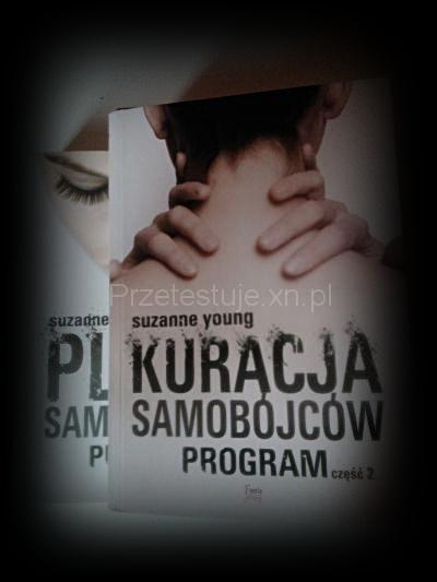 Program Kuracja samobójcow