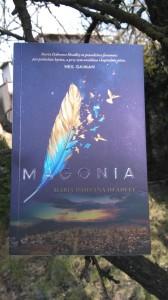 Magonia  Maria Dahvana Headley
