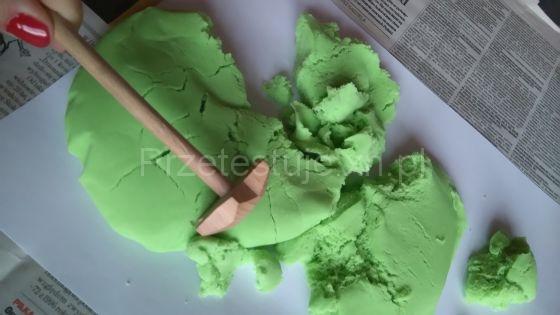 magic sand i piasek kinetyczny