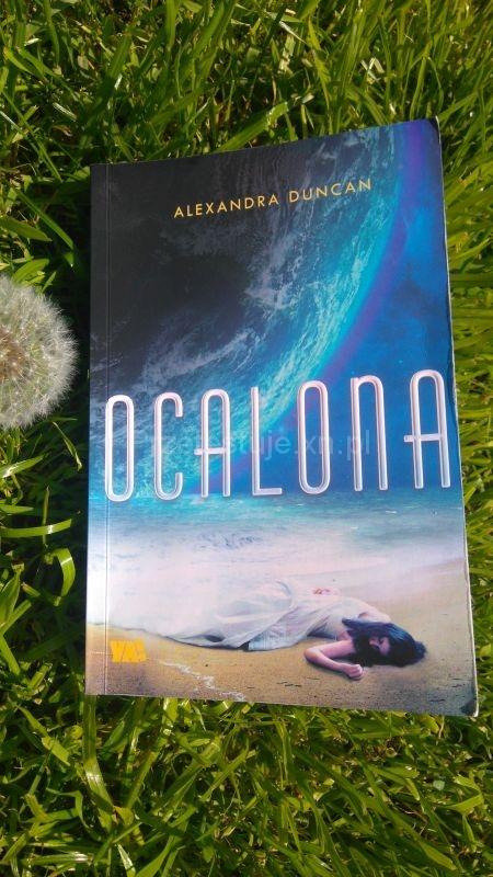 Ocalona Alexandra Duncan