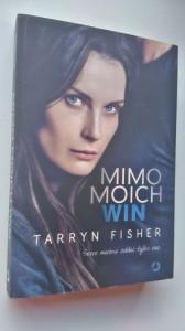 Tarryn Fisher Mimo moich win