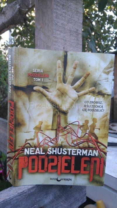Neal Shusterman Podzieleni