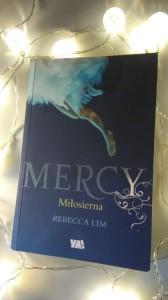 Mercy Miłosierna Rebecca Lim