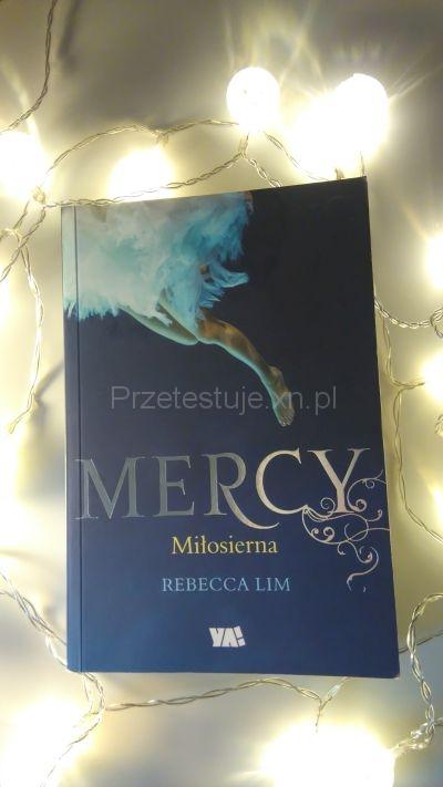 Mercy Rebecca Lim