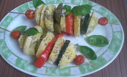 szaszłyki z ziemniaków 1