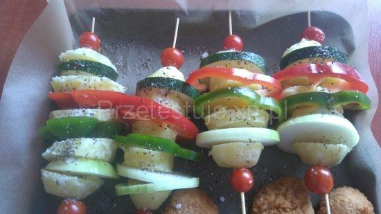 szaszłyki z ziemniaków 2