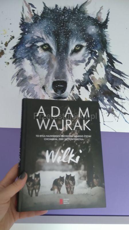 Adam Wajrak Wilki