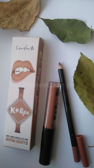 Neutral Beuty KLips