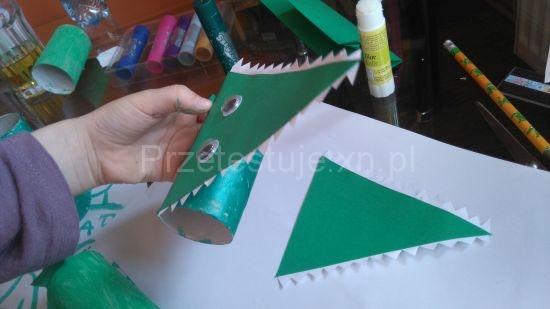 głowa krokodyla 1