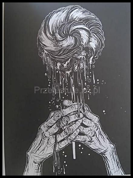 ilustracje Youko Shmizu do książki Michaela Cunninghama