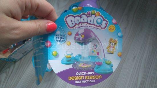 Beados instrukcja obslugi