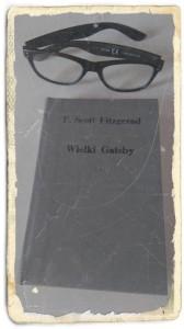F. Scott Fitzgerald Wielki Gatsby