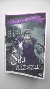 Marta Kisiel Siła niższa