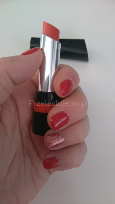 Pomadka Rimmel The Only One 620 Call me crazy 1