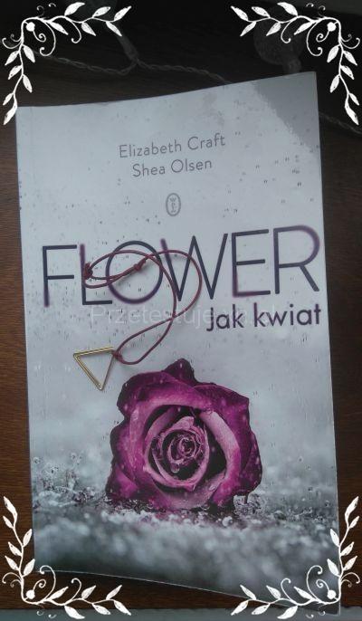 Elizabeth Craft Shea Olsen Flower