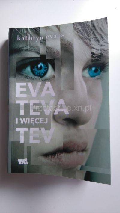 Kathryn Evans Eva Teva i więcej Tev