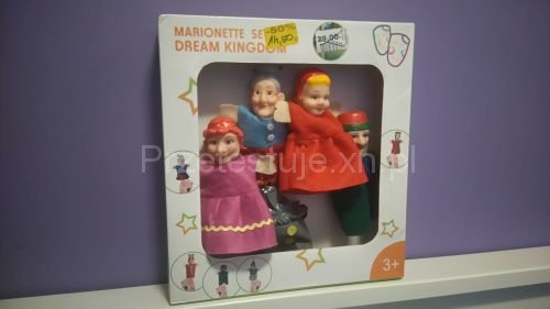 Marionetki dream kingdom