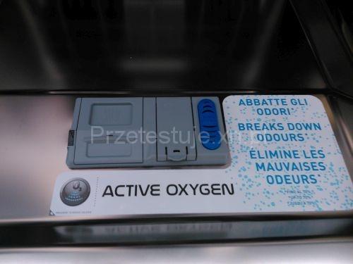 aktywny ozon