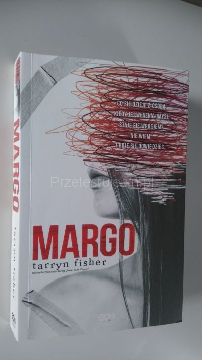 Margo tarryn Fisher