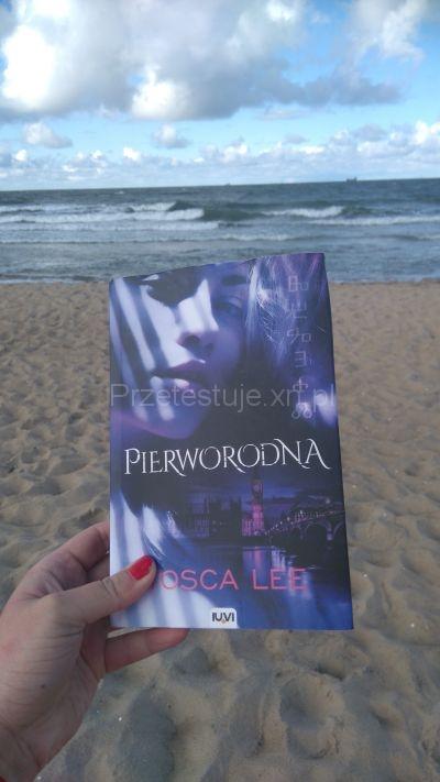 Pierworodna Tosca Lee